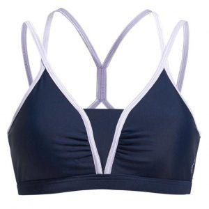 Rohnisch Yoga Sport BH Julie - Indigo Lavendel