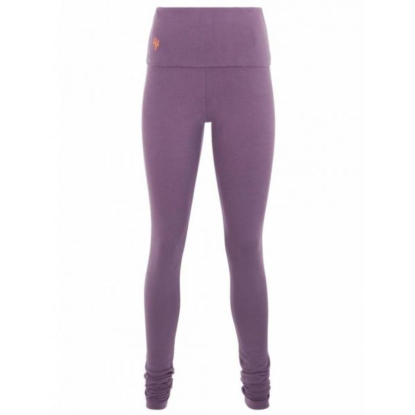 Urban Goddess Yoga Legging Shaktified - Jungle Orchid