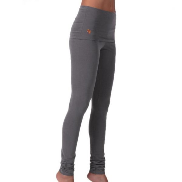 Urban Goddess Yoga Legging Shaktified - Volcanic Glass