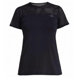 Rohnisch Yoga Shirt Miko - Black