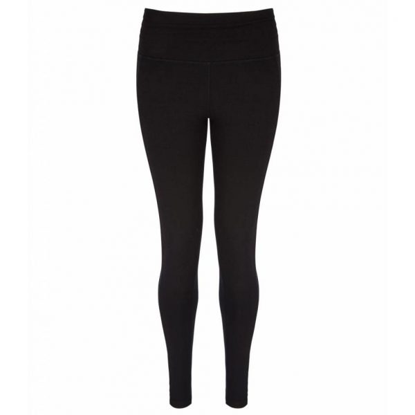 Asquith Yoga Legging Move It - Jet Black