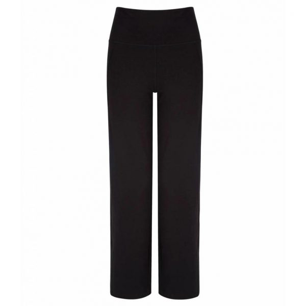 Asquith Yoga Broek Live Fast - Black