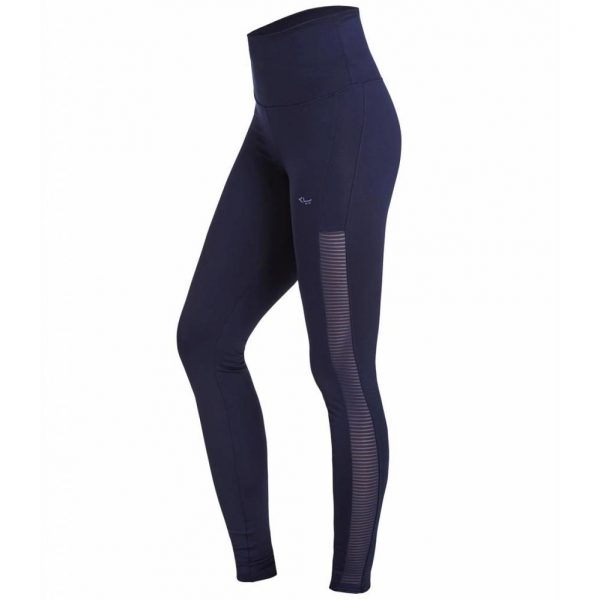 Rohnisch Yoga Legging Miko - Indigo Night