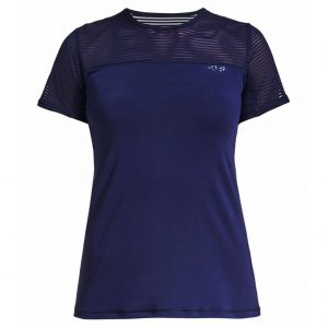Rohnisch Yoga Shirt Miko - Indigo Night