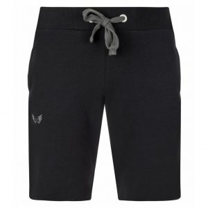 Renegade Guru Yoga Shorts Bodhi - Urban Black