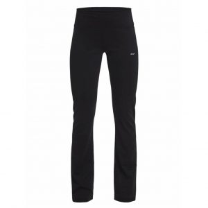 Rohnisch Yoga Pants Lasting - Black