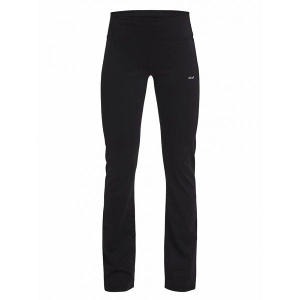 Rohnisch Yoga Pants Lasting - Black