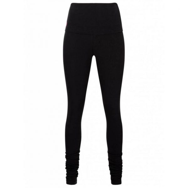 Urban Goddess Yoga Legging Shaktified - Urban Black