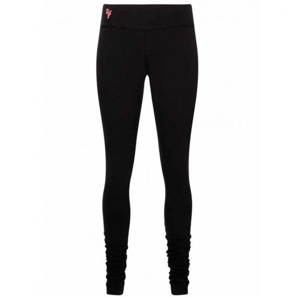 Urban Goddess Yoga Legging Bhaktified - Urban Black