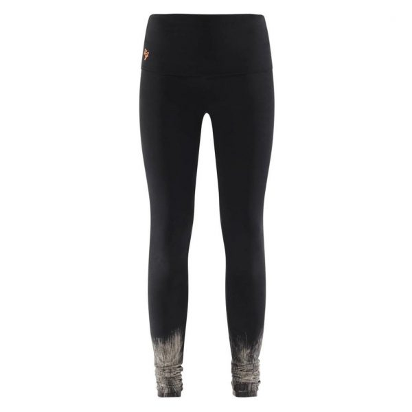 Urban Goddess Yoga Legging Shaktified City Glam - Urban Black