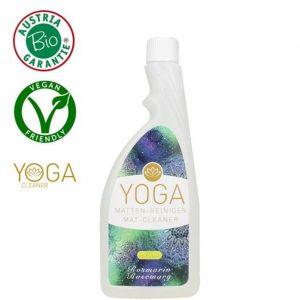 Yogi&Yogini Yoga Mat Reiniger - Rozemarijn - 510 ML