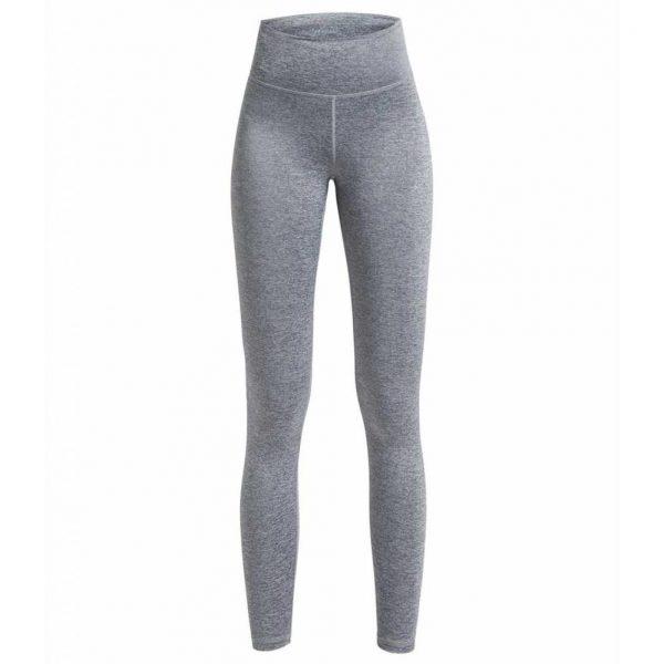 Rohnisch Yoga Legging Lasting - Grey Melange