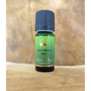Alambika Etherische olie -  Cypress 10 ml - Alambika