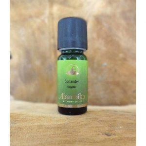 Alambika Etherische olie -  Coriander 10 ml - Alambika