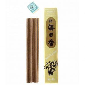 Nippon Kodo Wierook Vanilla Morning Star - Nippon Kodo