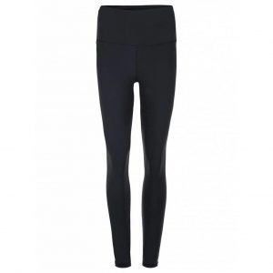 Zense Yogawear Super Yoga Legging Lola - Zwart