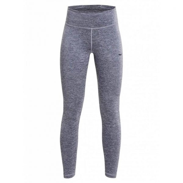 Rohnisch Yoga Legging Lasting 7/8 - Grey Melange