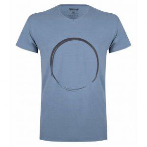 Renegade Guru Yoga Shirt Moksha Zen - Green Earth