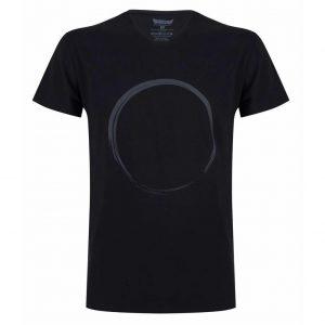 Renegade Guru Yoga Shirt Moksha Zen - Urban Black
