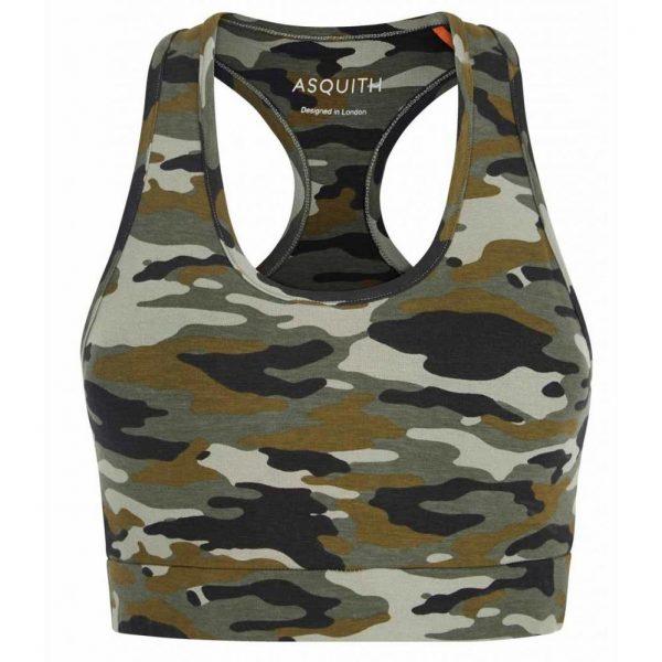 Asquith Yoga BH Balance - Camouflage