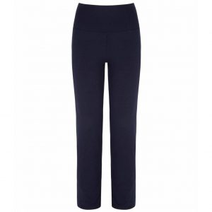 Asquith Yoga Broek Live Fast? Navy