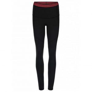Zense Yogawear Perfect Yoga Legging Laura - Zwart