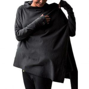 Urban Goddess Yoga Vest Wrap me Up - Urban Lava