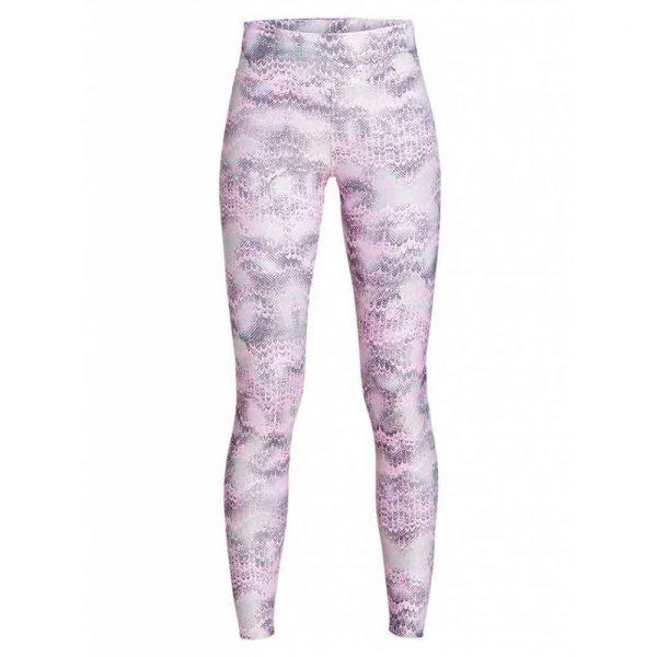 Rohnisch Yoga Legging Flattering 7/8 Ocean Ripple - Cherry Blossom