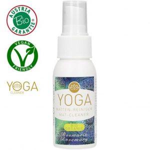 Yogi&Yogini Yoga Mat Reiniger - Rozemarijn - 50 ML