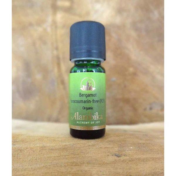Alambika Etherische olie -  Bergamot 10 ml - Alambika