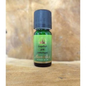 Alambika Etherische olie -  Grapefruit Pink 10 ml - Alambika