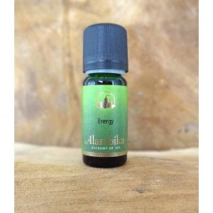 Alambika Etherische olie -  Energy 10 ml - Alambika