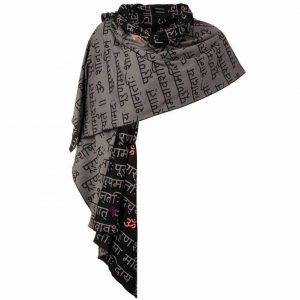 Urban Goddess Yoga Wrap Scarf  - Nirvana