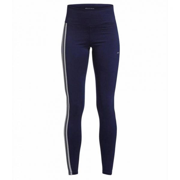 Rohnisch Yoga Legging Stripe - Indigo Night
