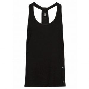 Zense Yogawear Yoga Top Elze - Zwart