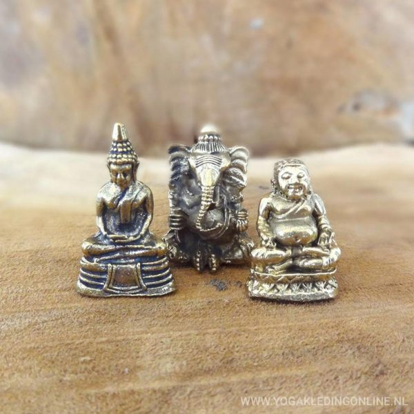 YogaStyles Mini Thaise Boeddha