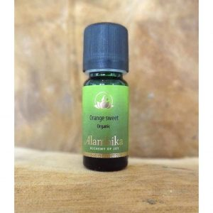 Alambika Etherische olie -  Orange Sweet 10 ml - Alambika