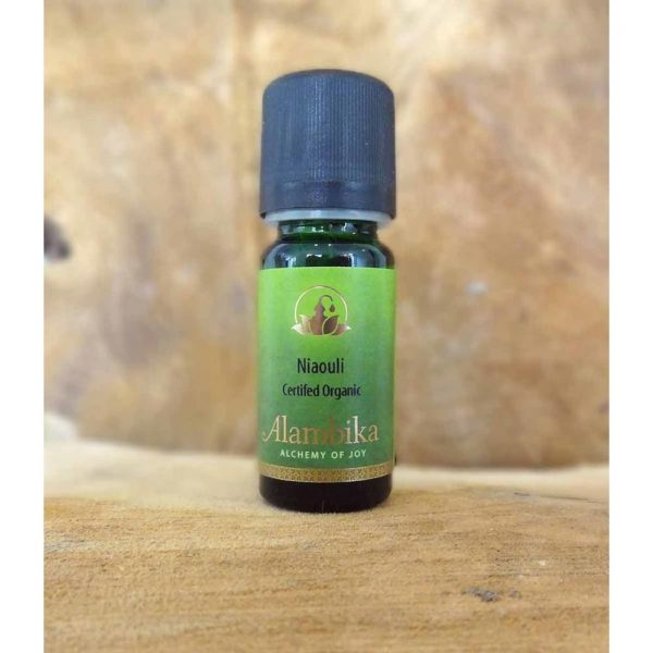 Alambika Etherische olie -  Niaouli 10 ml - Alambika