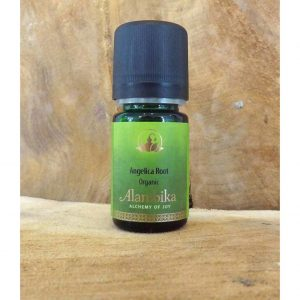 Alambika Etherische olie -  Angelica Root 3 ml - Alambika