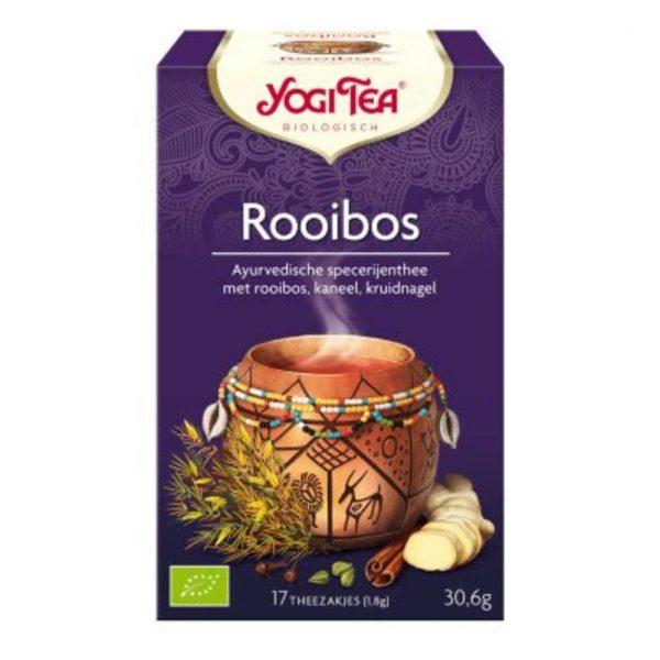 Yogi Tea Rooibos