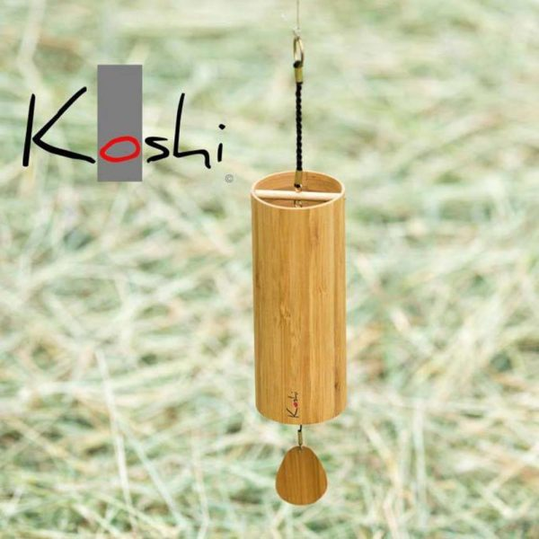 Koshi Koshi Wind Gong - Aqua (Water)