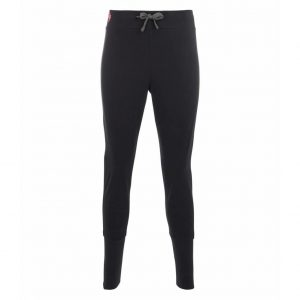 Urban Goddess Yoga Broek Life is a Dance - Black