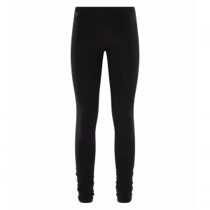 Urban Goddess Yoga Legging Satya  - Urban Black