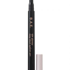 B.A.E. B.A.E. Eyeliner Pen 12h Glossy Deep Black