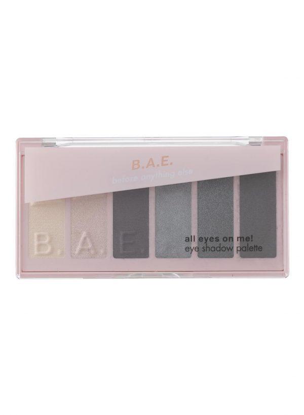 B.A.E. B.A.E. Eye Shadow Palette 04 All Eyes On Me
