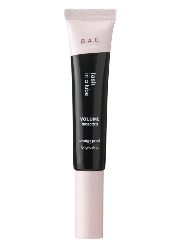 HEMA B.A.E. Mascara Lash In A Tube Volume Zwart