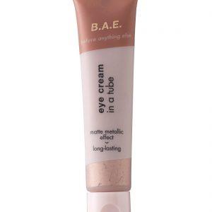 B.A.E. B.A.E. Oogschaduw Crème 03 Be Bright