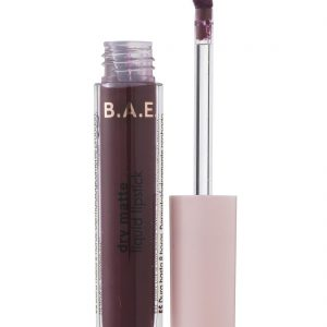 B.A.E. B.A.E. Matte Vloeibare Lippenstift 01 Hot Couture