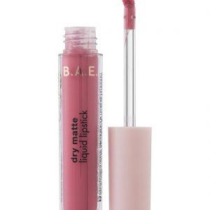 B.A.E. B.A.E. Matte Vloeibare Lippenstift 04 Pop Diva