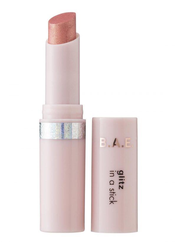 B.A.E. B.A.E. Glitz Lippenstift 05 Peach Smoothie